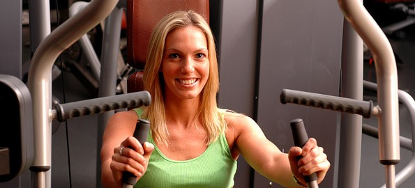 Fitness And Exercise Equipment: From Small To Big